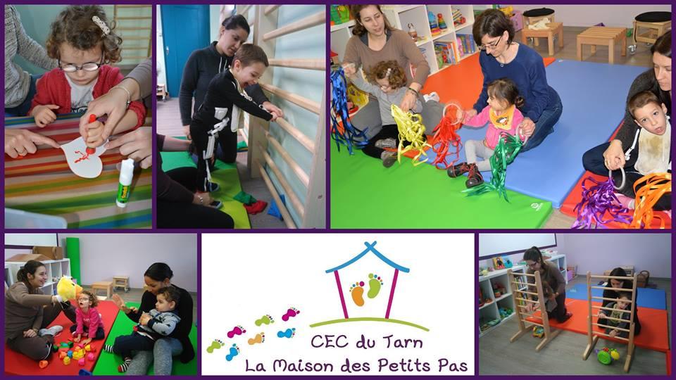 Activité au CEC du Tarn