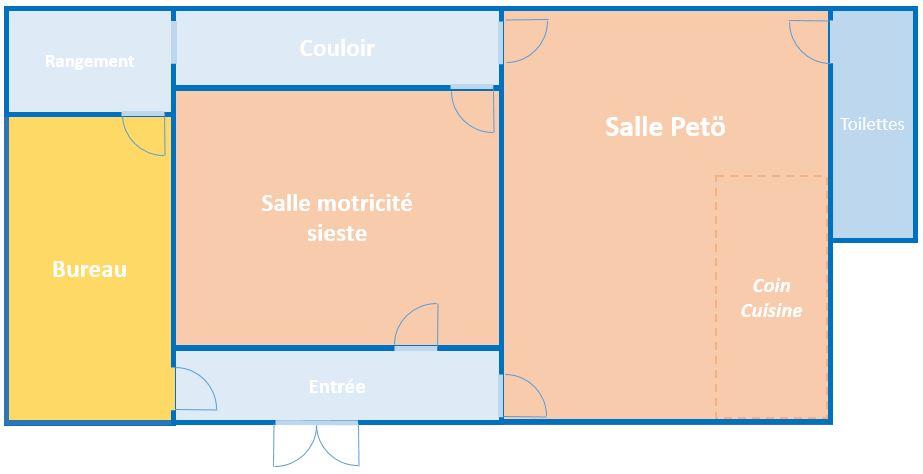 Plans du CEC du Tarn