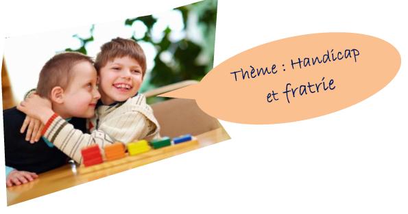 Forum Famille Enfant Handicap